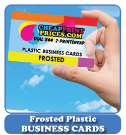 frosted-plastic-business-cards-cheap
