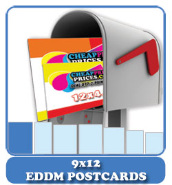 eddm postcard printing cheapest online prices