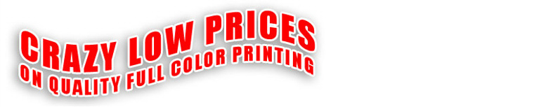 cheap print prices with free shipping
